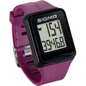 SIGMA SPORT ID.Go Heart Rate Monitor pflaume